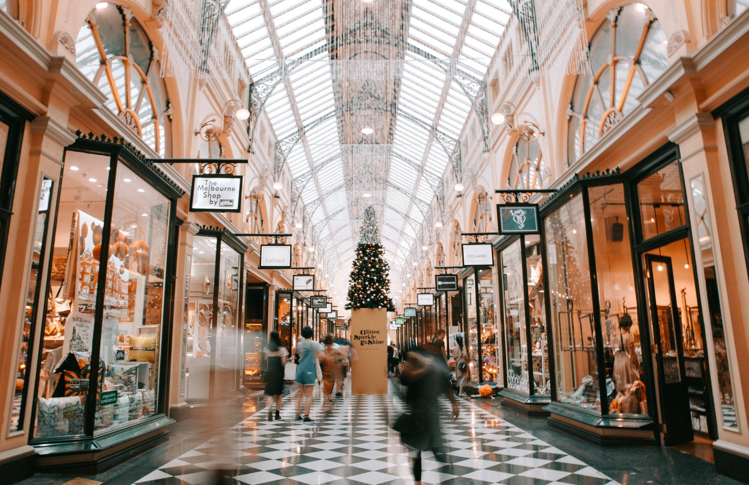marketing strategies in retail